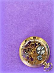 2018 Macro Monday: Cogwheel (dominotic) Tags: 2018 macromonday cogwheel smallpocketwatch goldpocketwatch manualwindpocketwatch circle sydney australia