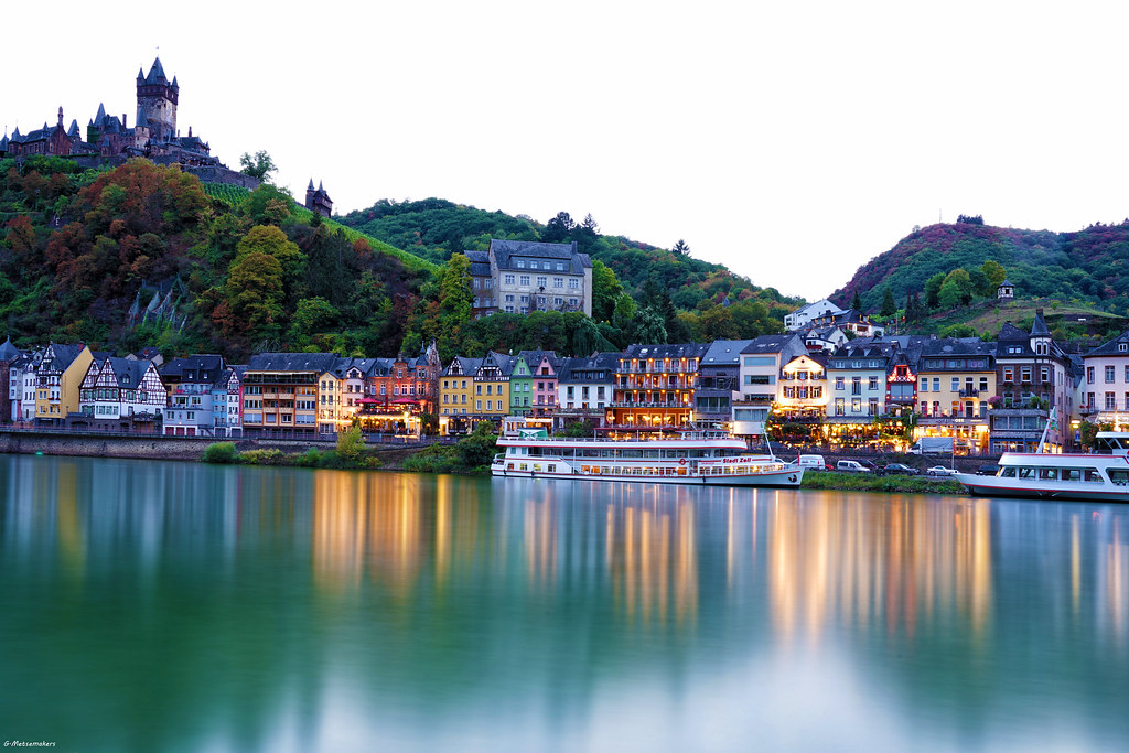 The Worlds Best Photos Of Cochem And Moezel Flickr Hive Mind