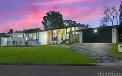 6 Kanili Avenue, Baulkham Hills NSW