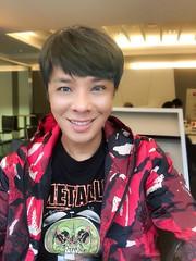 徐瑋 kevin ping (DD BOX JERRY XU FAMILY) Tags: 徐瑋 kevin ping xu red paco 男神 科幻 卡諾瓦