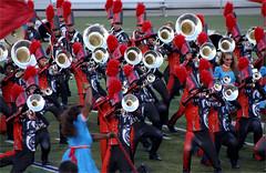 BrassImpact 2018 (56) (d-i-g-i-f-i-x) Tags: dci drumcorpsinternational brassimpact 2018 drum bugle competition performance marching summer kansas ks music drill oregoncrusaders redrum