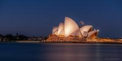 Timeless (...Kush...) Tags: sydney opera operahouse nsw harbourbridge circularquay darlingharbur cbd city skyline sydneysiders australia ocean