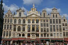 Grand-Place de  Bruxelles (CORMA) Tags: 2018 belgique belgium bruxelles brussels tapisdefleurs flowercarpet europe