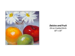 """Daisies and Fruit • <a style=""""font-size:0.8em;"""" href=""""https://www.flickr.com/photos/124378531@N04/44085340234/"""" target=""""_blank"""">View on Flickr</a>"""