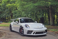 Looks Better in the Shade (FourOneTwo Photography) Tags: porsche911gt3 9912 auto car exotic sportscar supercar fouronetwophotography
