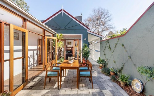 2 Arthur Street, Balmain NSW