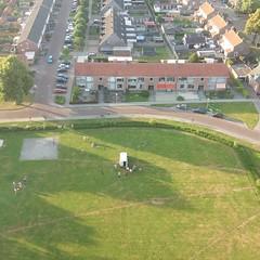 180705  - Ballonvaart Sappemeer naar Bonnerveen 3