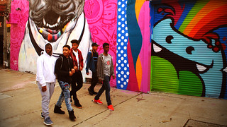 Brooklyn youth