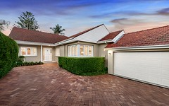 24 Ernest Street, Balgowlah Heights NSW