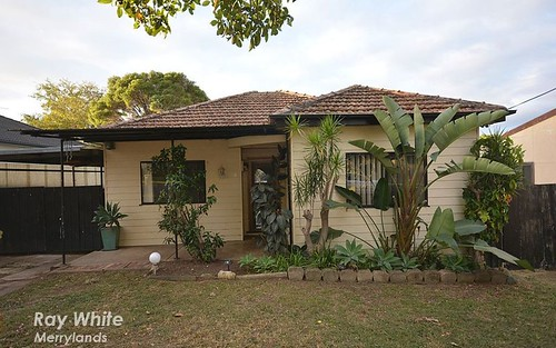 79 Mary St, Merrylands NSW 2160