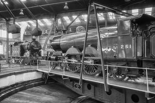 Memories of the LNER