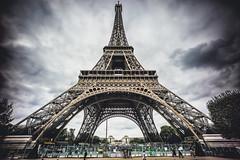 Eiffelturm (TS_1000) Tags: paris frankreich eiffelturm eiffel leicam240 leicam voigtländer heliar 15mm highlight sehenswürdigkeit park france uww