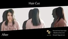 Kht1 (Kourosh Zarei) Tags: kht khtstyle kouroshhairteamstyle kourosh kouroshzarei zarei haircut shinion makeup seminar کوروشهیرتیماستایل کوروش کوروشزارعی آرایشگری هیرکات کوتاهی شنیون میکاپ زارعی سمینار