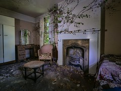 The old Rectory (jay675r) Tags: derelictplaces rurex rectory lostplaces urbex urbanphotography abandoned abandonedhouse ruin decay derelict g9 lumix