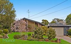26 Witonga Crescent, Baulkham Hills NSW