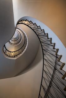 Staircase No. 36