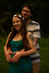 DSC_0758 (Aireal Sage) Tags: maternity mom be beautiful hippie hoho outdoor portrait couple dad love