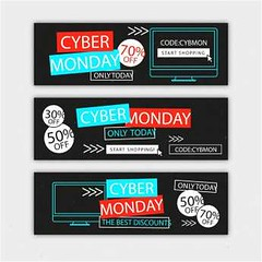 free vector cyber monday banner cards template (cgvector) Tags: advertise advertising aged art background banner benefits boom brush bubble burst cartoon comic commerce computers concept cyber cybermonday date deal design dialog dirty discount ecommerce electronic event explosion finance friday grunge icon illustration ink insignia internet label laptop market merchandise monday offer old online paper pc pop post postmark price print promo promotion red retail rubber sale scratch shop sign special splash stamp symbol text vector vectorillustration watermark white whitebackgroundadvertisingbackgroundbannerbigcommercecyberdatedesigndiscountecommerceelectroniceventfinanceillustrationinternetlabelmarketmerchandisemondayofferonlineonlyposterpromopromotionretailribbonsaleshopsignspecial