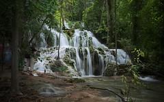 krka III (koaxial) Tags: p6291608a koaxial krka waterfall nature park reserve longexposure croatia 2018 landscape