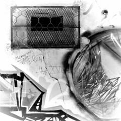 < Haciendo que funcione > (Wandering Dom) Tags: urban mexican graffiti expression impression time tiempo lavida life reality dream earth mexico multiverse humans pueblo people roam wandering