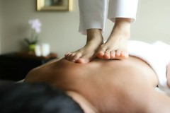 Back walking Massage Therapy for Full Body Relief (jerrymark9778) Tags: indian massage jumeirah oil beautica spa dubai center al wasl road