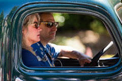 Pick Up (Thomas Hawk) Tags: 4thofjuly america california eastbay fourthofjuly holiday independanceday july4 july4th piedmont usa unitedstates unitedstatesofamerica auto automobile car parade fav10 fav25