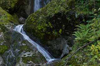 Mühltal - Inzing, Tirol