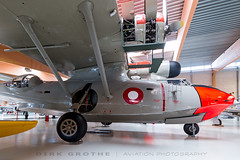 DanishAF_Catalina_L-861_20180827_STA-2 (Dirk Grothe | Aviation Photography) Tags: catalina flymuseum stauning l861 pby