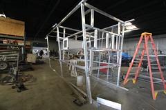 Riverwatcher Lift Structure