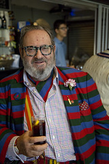 Lord's Taverners at Maidenhead and Bray CC (Peter Meade) Tags: petermeade pjmeade cricket bray brayonthames maidenheadandbraycc lordstaverners celebrities fundraising presentations johnfingleton fingersfingleton