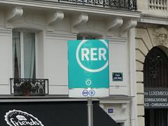 Parigi (Simone Ramella) Tags: francia france parigi paris sign cartello railways ferrovie