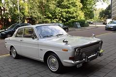Ford Taunus 12M 1300 (V4) 1967 (TedXopl2009) Tags: 1532dv ford taunus 12m cwodlp