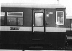 5022 (langerak1985) Tags: metro subway ret mg2 emmetje