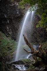 Wasserfall in Schlitters Österreich (Peter Goll thx for +8.000.000 views) Tags: schlitters tirol österreich at austria natur nature watefall alp alpen berge mountains