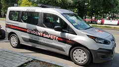 OSU Student Safety (Central Ohio Emergency Response) Tags: ohio state university osu security department public safety student