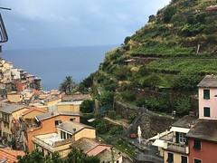 Cinque terra Italy (mayekarulhas) Tags: