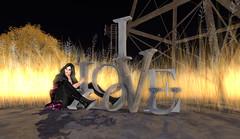 Love (Fye Miles (Second Life)) Tags: sl secondlife secondlifefun slphotography sexy secondlifephotography avatar avaway 3dworld esode digitalart cae catwa virtualworlds hypnose truth
