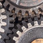 Cogs-Engine parts of Model T Depot Hack thumbnail