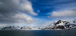 Bay of Glaciers?