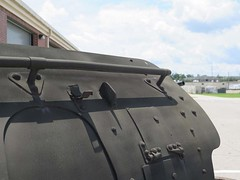 """German 10.5 cm leFH 16 Field Howitzer 12 • <a style=""""font-size:0.8em;"""" href=""""http://www.flickr.com/photos/81723459@N04/44730243241/"""" target=""""_blank"""">View on Flickr</a>"""