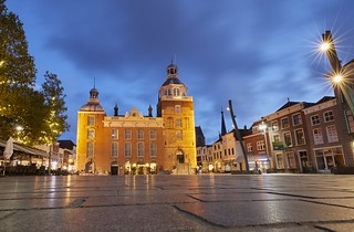 Goes, Grote Markt