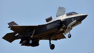 F-35B Lightning