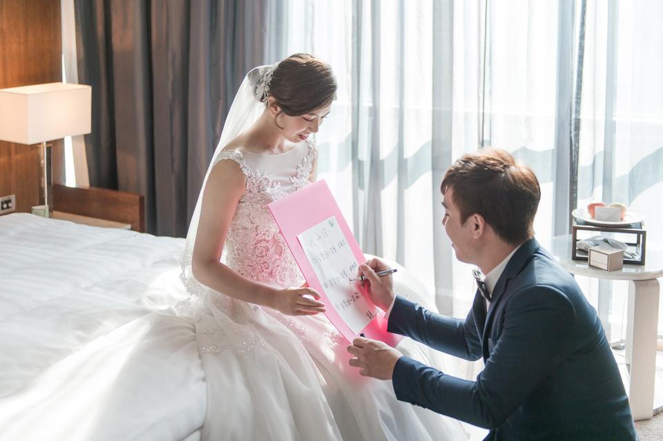高雄婚攝 海中鮮婚宴會館 有正妹新娘快來看呦 C & S 030