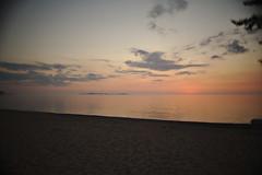 IMG_9515 (giltay) Tags: rexagon28mmf28 lakehuron lake sunset chantryisland beach