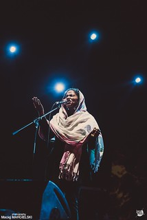 Nneka - Warszawa