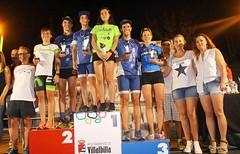 Campeonato de Madrid Triatlon Supersprint Villabilla Team Clavería podio 12