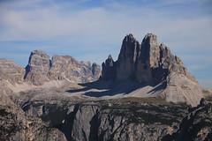 September walks in the Alps (Christopher DunstanBurgh) Tags: trecimedilavaredo trecime dreizinnen dolomiten dolomiti dolomites alpen alpi alps südtirol altoadige europa europe unescoworldheritage