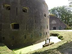 Fort Everdingen (The3Winds) Tags: fort everdingen netherlands waterline
