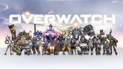 Blizzard teases Overwatch LEGO Reveal (fbtb) Tags: teampharah overwatch videogames