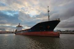 Duygu (das boot 160) Tags: duygu generalcargo tugs towing ships sea ship river rivermersey port docks docking dock boats boat birkenhead mersey merseyshipping maritime alfredlock alfredbasin eastfloat
